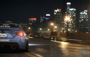 Need for Speed 2015 hd background
