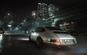 Need for Speed 2015 pictures