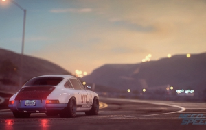 Need for Speed 2015 widescreen