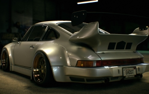 Need for Speed 2015 photos