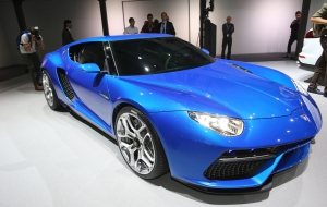 Lamborghini Asterion LPI 910-4 high definition wallpapers