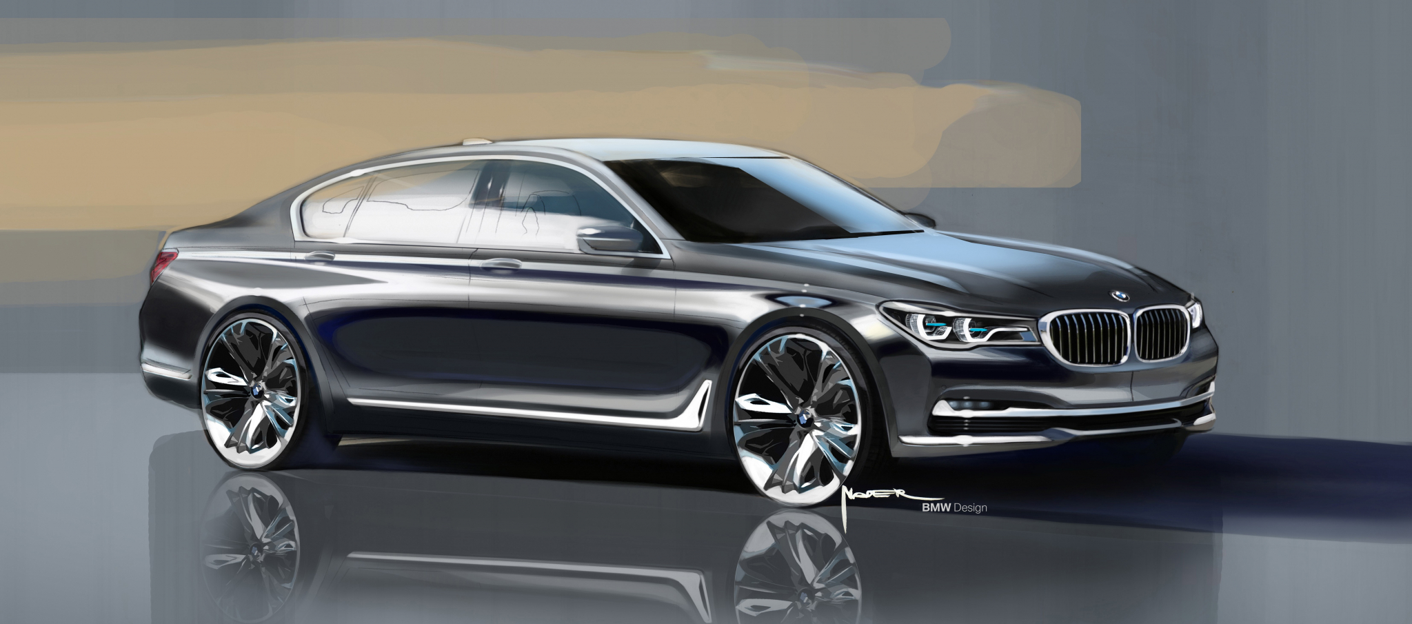 bmw 7 series 2016 hd wallpapers free download. Black Bedroom Furniture Sets. Home Design Ideas