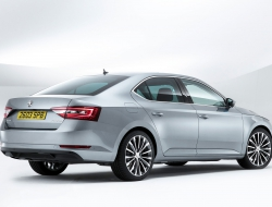Skoda Superb 2015 high quality wallpapers