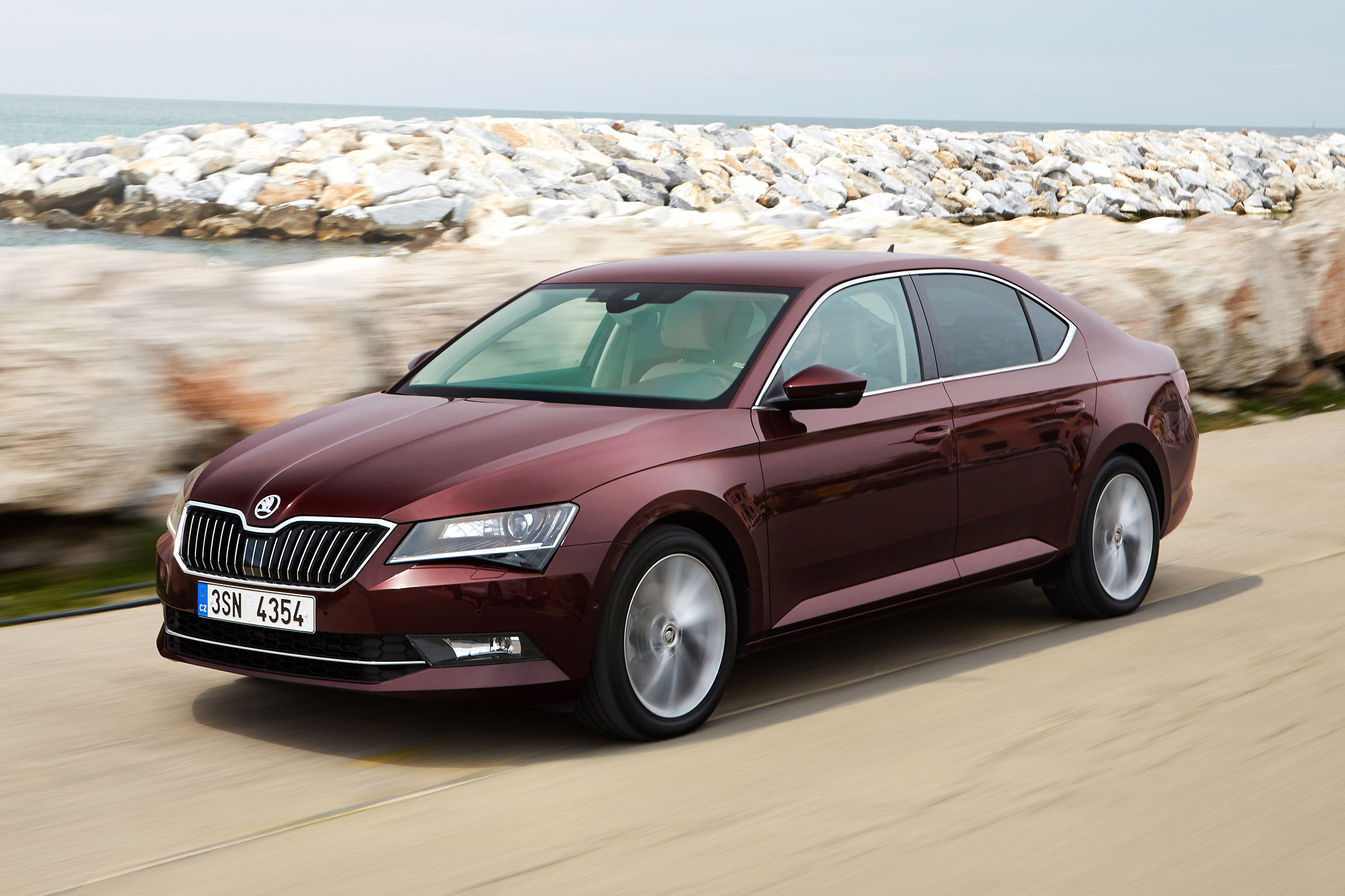 skoda superb 2015 hd wallpapers download. Black Bedroom Furniture Sets. Home Design Ideas