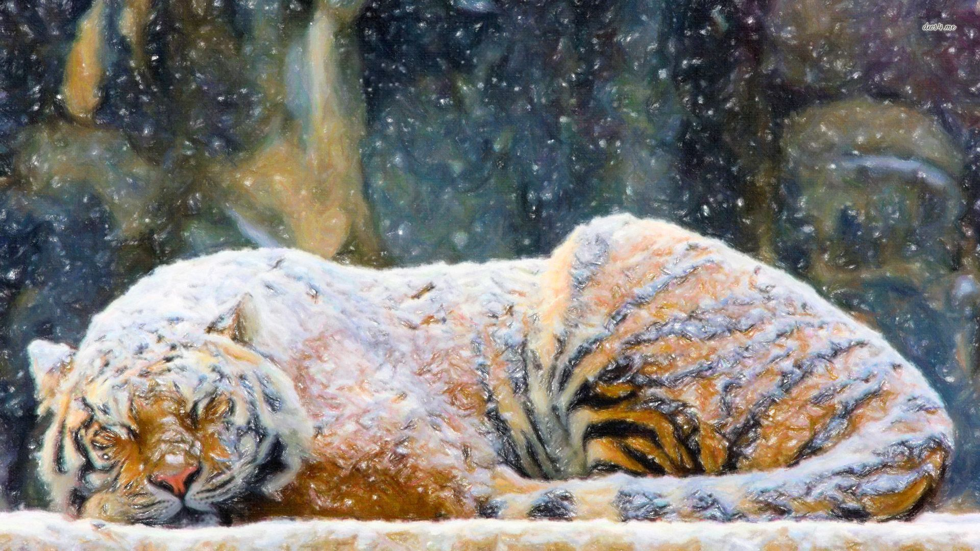 Tiger Wallpapers Hd Free Download