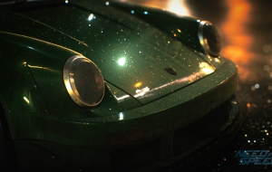 Need for Speed 2015 high definition wallpapers