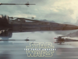 Star Wars: The Force Awakens free download