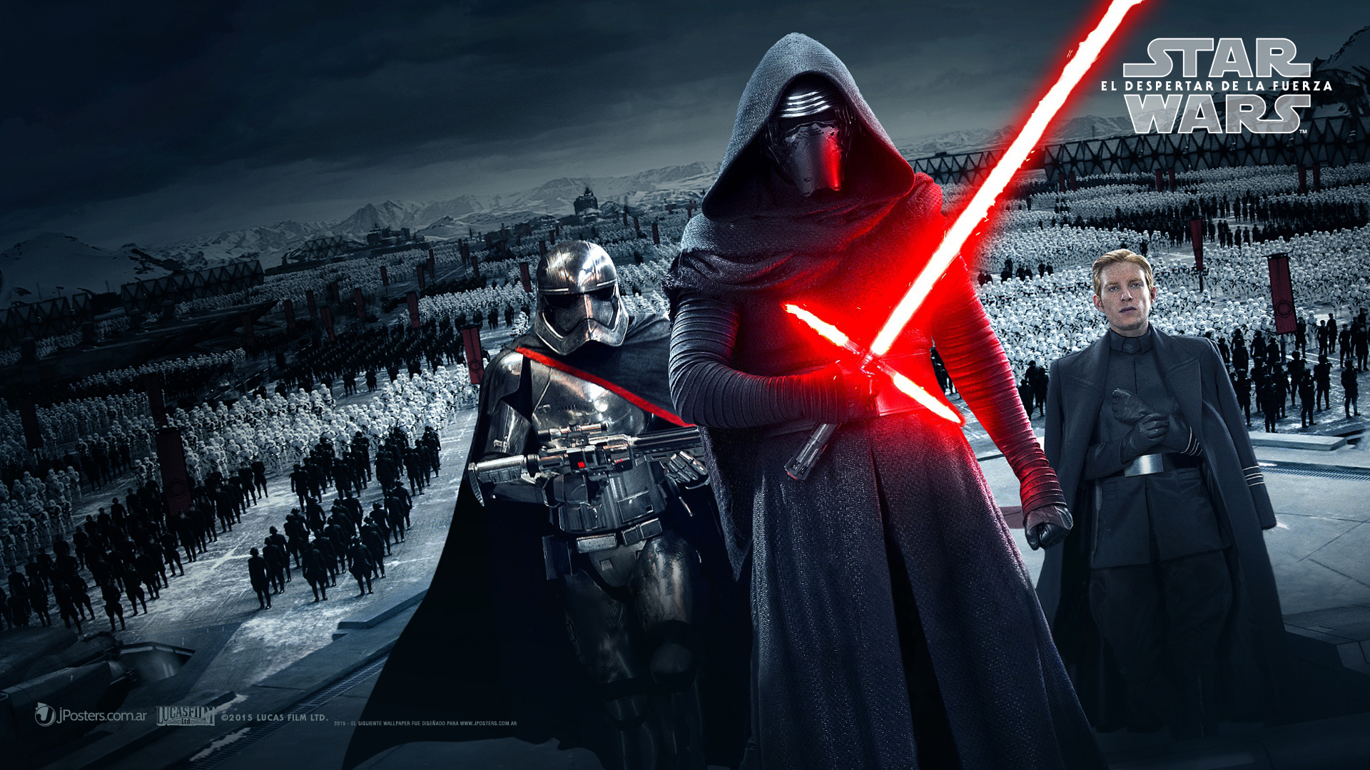 star wars the force awakens hd wallpapers download
