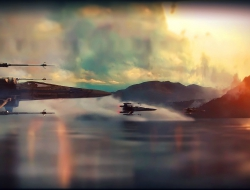 Star Wars: The Force Awakens wallpapers