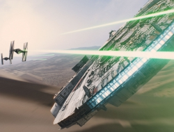 Star Wars: The Force Awakens high definition wallpapers