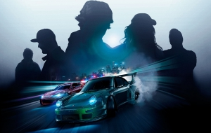Need for Speed 2015 high quality wallpapers