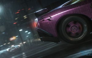Need for Speed 2015 new wallpapers