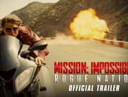 Mission: Impossible – Rogue Nation high quality wallpapers