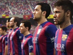 FIFA 2016 hd wallpaper