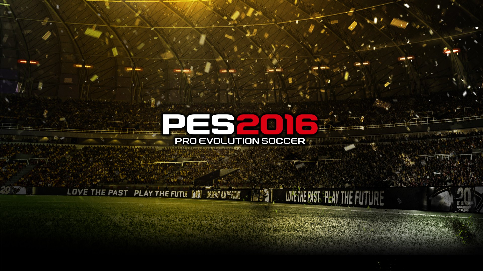Pro Evolution Soccer 2016 Wallpapers Hd Download