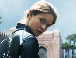 Mission: Impossible – Rogue Nation new photos