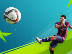 FIFA 2016 wallpapers
