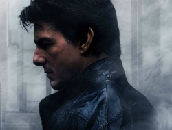 Mission: Impossible – Rogue Nation new wallpapers