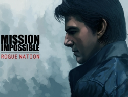 Mission: Impossible – Rogue Nation full hd