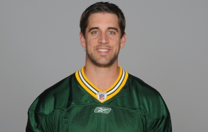 Aaron Rodgers wallpapers