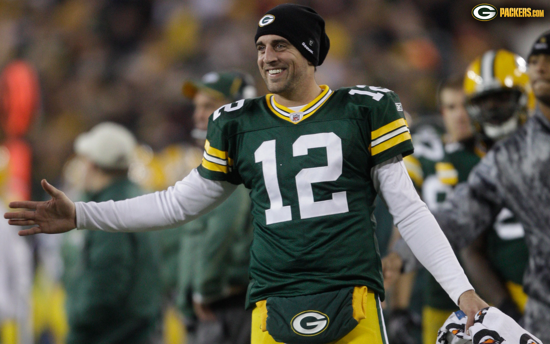 aaron rodgers 57 phút trước aaron rodgers singled out one source for information about 'what's going on with my contract.