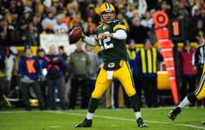 Aaron Rodgers desktop images