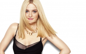 Dakota Fanning free hd wallpapers
