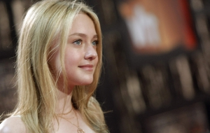 Dakota Fanning high definition wallpapers