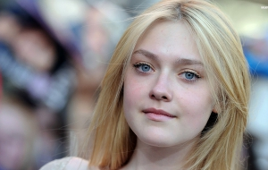 Dakota Fanning UltraHD 4k Wallpapers