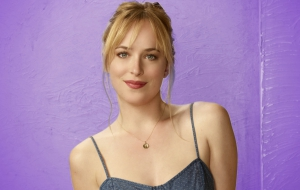 Dakota Johnson PC wallpapers