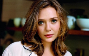 Elizabeth Olsen PC wallpapers