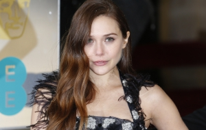 Elizabeth Olsen new photos