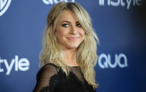 Julianne Hough desktop pictures