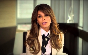 Paula Abdul High Definition