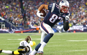 Rob Gronkowski free download
