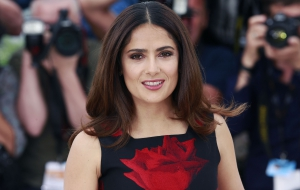 Salma Hayek wallpapers hd