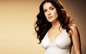 Salma Hayek PC wallpapers
