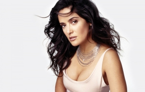 Salma Hayek new photos