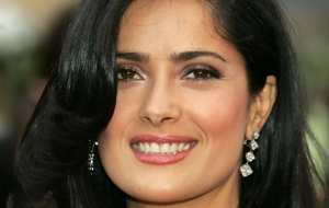 Salma Hayek new wallpapers