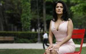 Salma Hayek full hd