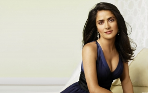 Salma Hayek high definition wallpapers