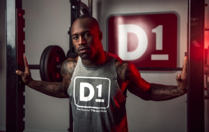 Vernon Davis wallpapers
