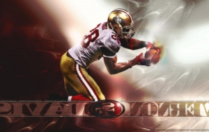 Vernon Davis download free backgrounds HD