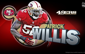 Vernon Davis wallpapers and backgrounds