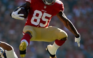Vernon Davis hd iphone