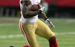 Vernon Davis wallpapers  for smartphone