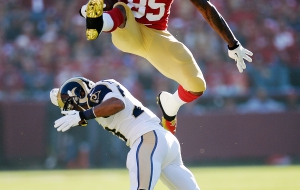 Vernon Davis wallpapers and backgrounds for iphone
