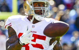 Vernon Davis wallpaper for iphone