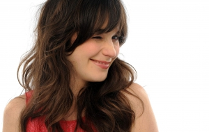 Zooey Deschanel wallpaper for laptop