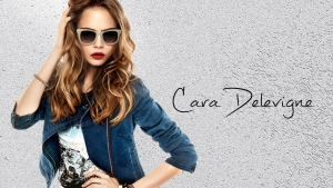 Cara Delevingne new photos